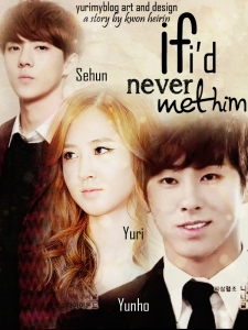 if i'd never met him-kwon heirin